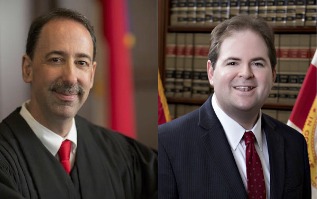 Jewish Appointees Bring Religious Diversity To The South S State Supreme Courts Facing South