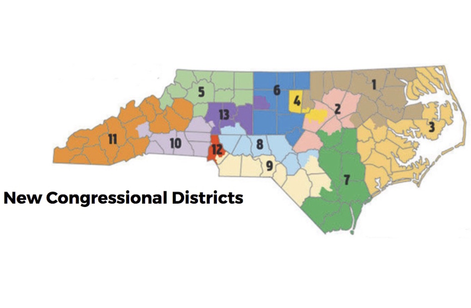 INSTITUTE INDEX NC Special Election Shows The High Cost