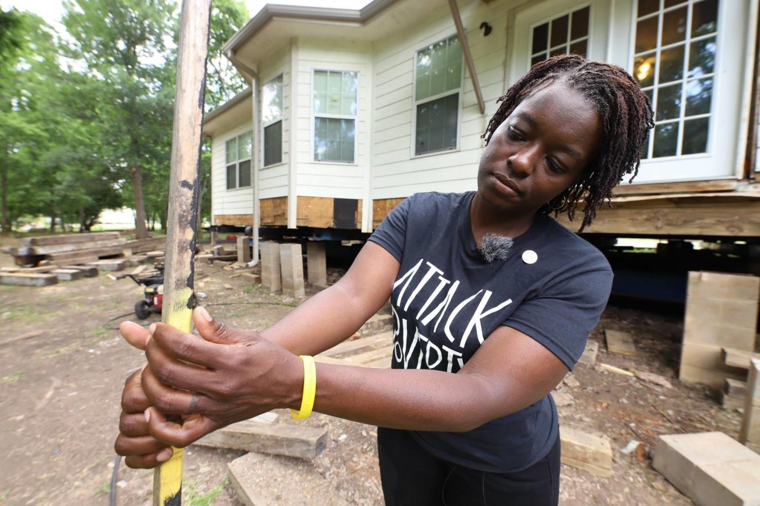 Recent disasters reveal racial discrimination in FEMA aid