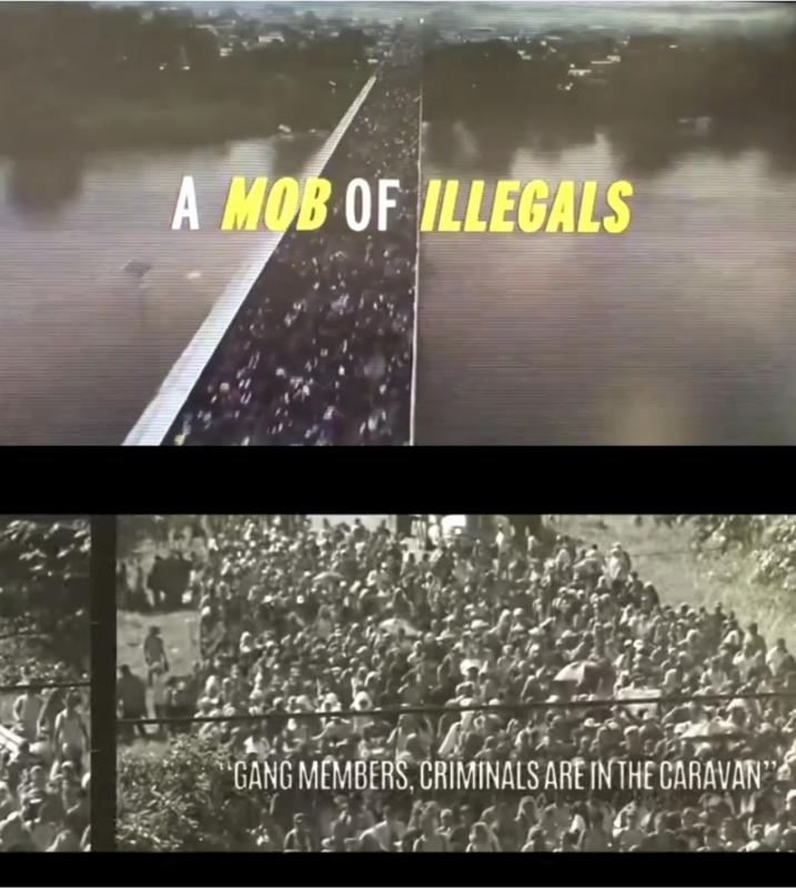 Anti-Immigrant Ads