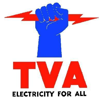 the creation of tennessee valley authority as a federal corporation Critics of the new deal claimed that the tennessee valley authority (tva) and the social security system threatened the united states economy by (1) applying socialist principles (2.