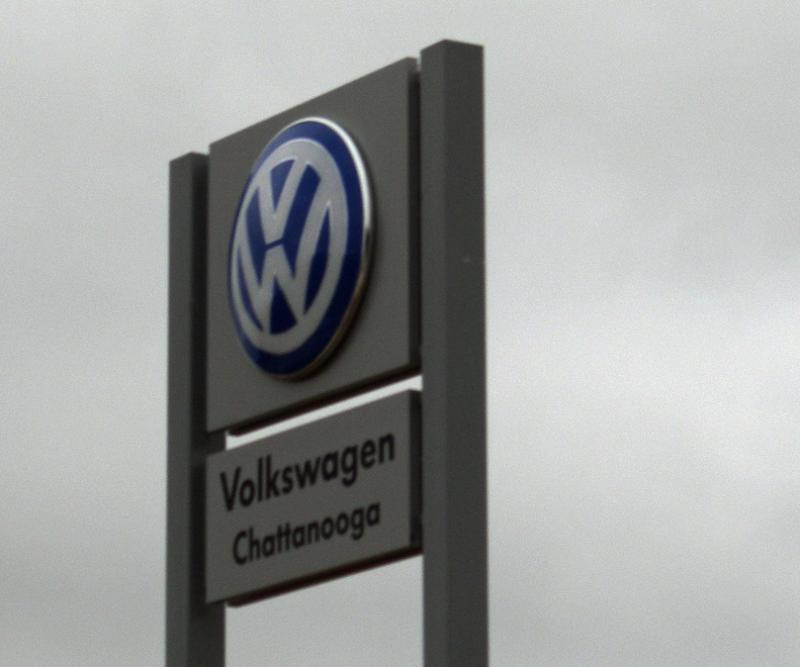 Larry Miller Volkswagen >> What Tennessee paid to lure lawbreaking Volkswagen to Chattanooga | Facing South