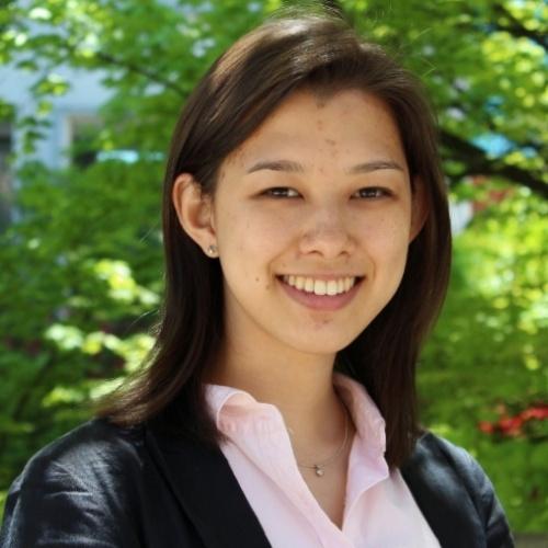 Allie Yee
